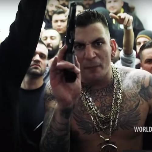 Германия:  GZUZ «Was Hast Du Gedacht» (WSHH Exclusive — Official Music Video)