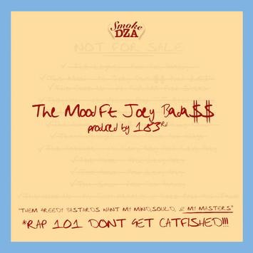 Smoke DZA презентовал трек «The Mood» feat. Joey Bada$$ с предстоящего альбома