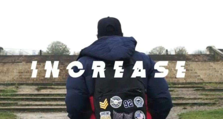 Бум-бэп из Англии и Германии: DJ Obsolete & Gee Bag «Increase»