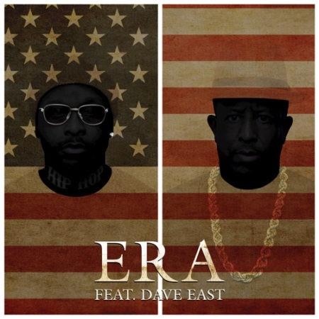 DJ Premier и Royce Da 5'9 презентовали сингл «Era» с нового альбома PRhyme и сообщили дату его выхода