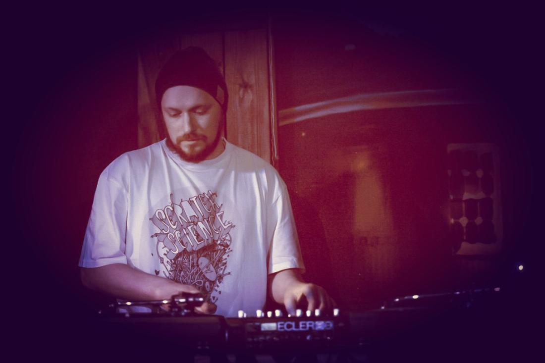 10 ЛЮБИМЫХ АЛЬБОМОВ: DJ N-Tone