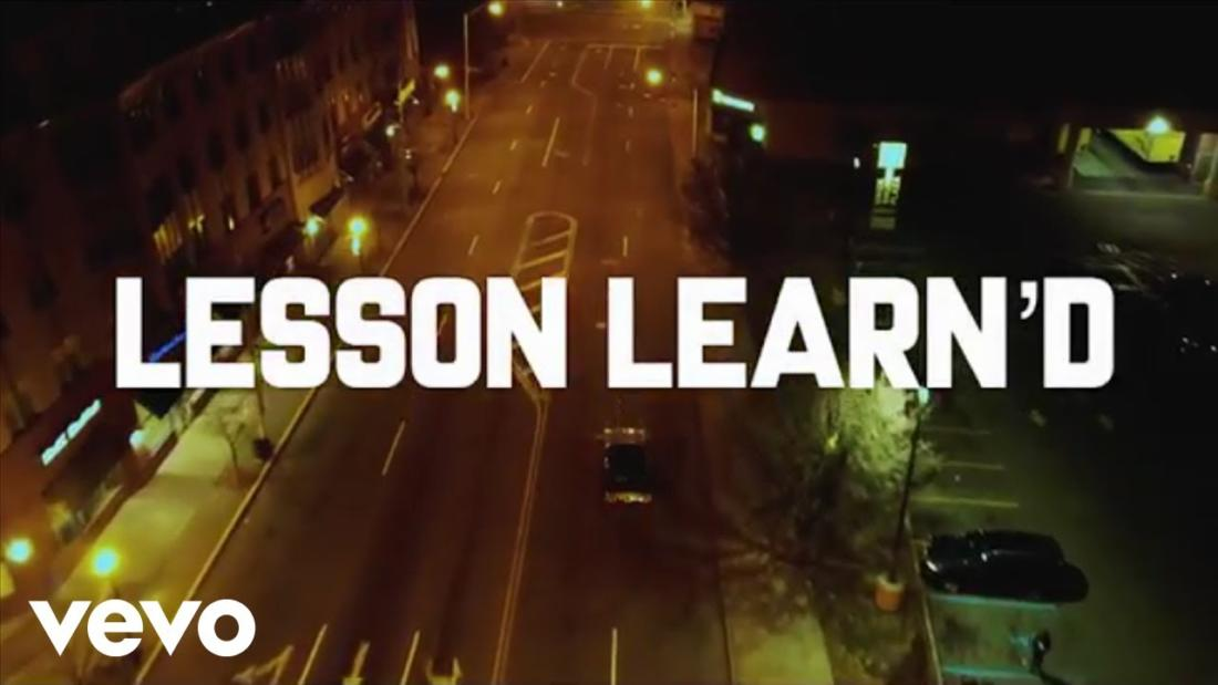 Wu-Tang Clan – «Lesson Learn'd» (feat. Inspectah Deck & Redman)