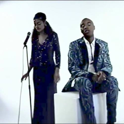 Rejjie Snow – «Egyptian Luvr» (feat. Aminé & Dana Williams)