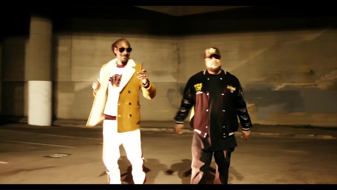 Snoop Dogg – «Doggytails» (feat. Kokane)