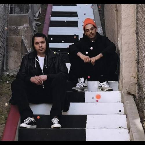 Evidence – «Powder Cocaine» (feat. Slug & Catero)