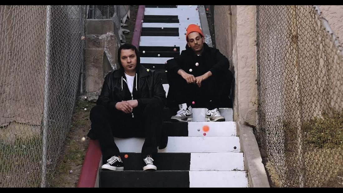 Evidence – «Powder Cocaine» (feat. Slug & Catero)