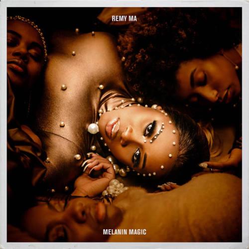 Remy Ma – «Melanin Magic (Pretty Brown)» (feat. Chris Brown)