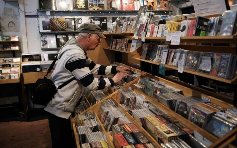 Конец эпохи: крупная сеть магазинов Best Buy планирует прекратить продажу CD-дисков