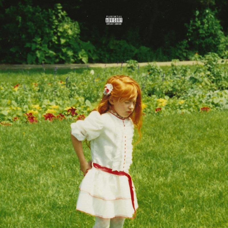 Rejjie Snow – «Dear Annie»