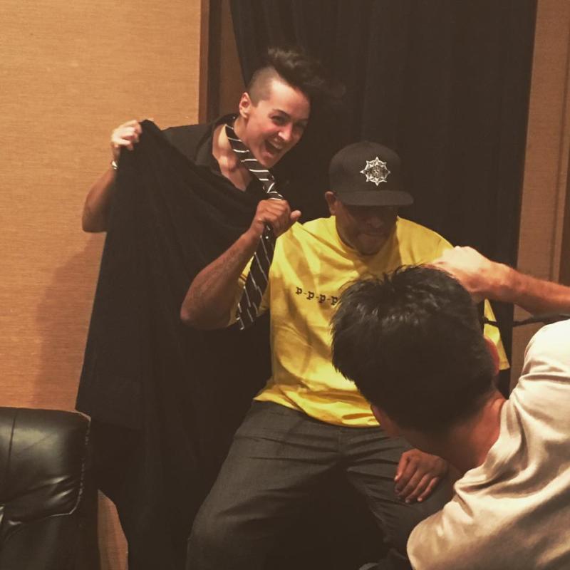Torii Wolf и DJ Premier продолжили сотрудничество и выпустили видео «Silent Crow»