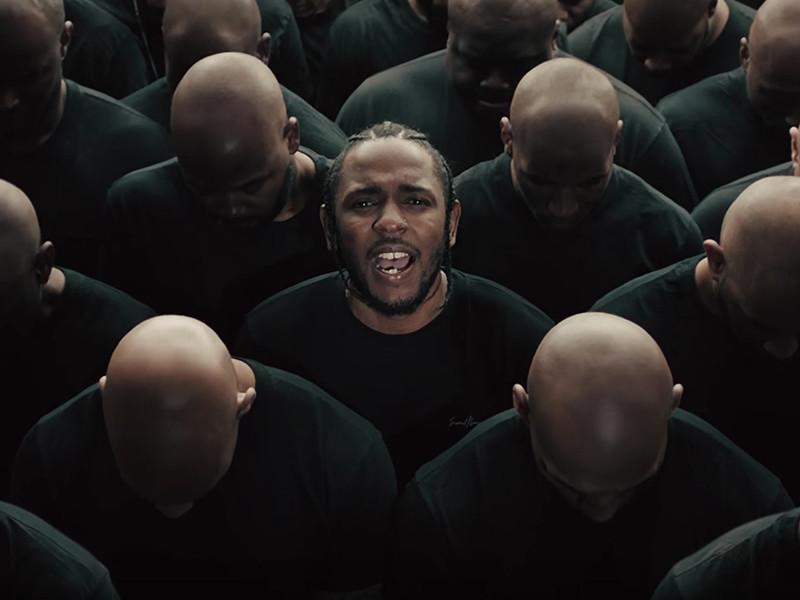 Началась работа над выходом биографической книги о Kendrick Lamar