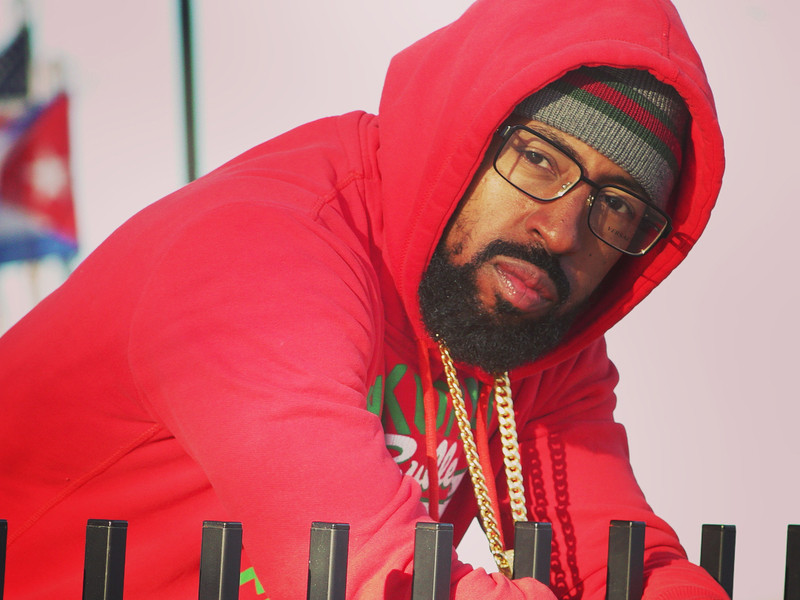 Roc Marciano – «The Sauce / Corniche» (feat. Action Bronson)