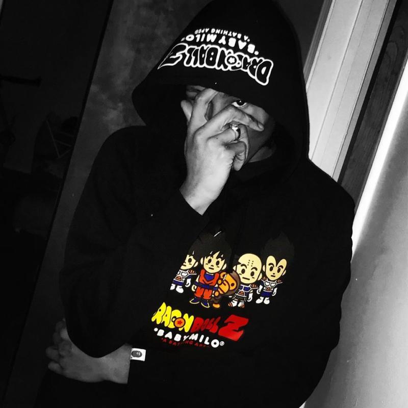 Новое видео iNTeLL на трек «Hunger Pains» спродюсированный сыном Method Man