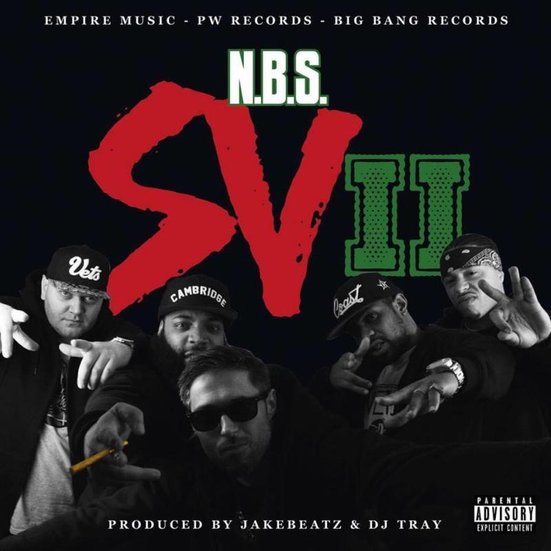 N.B.S. – «Swissvets 2»