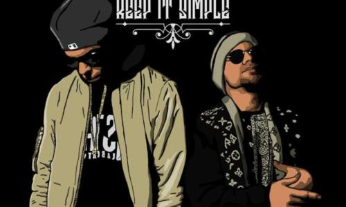 Израиль: Emilio RaStok (ft. Jizy Jones) — Keep It Simple