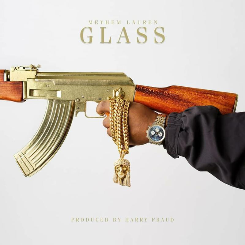 Meyhem Lauren & Harry Fraud – «Glass»