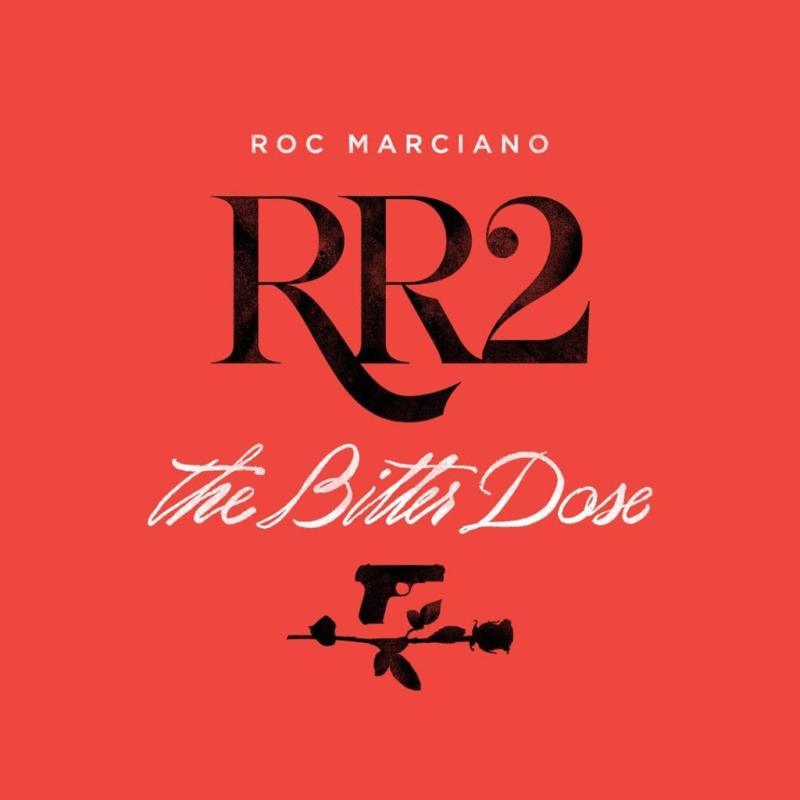 Roc Marciano – «Rosebudd's Revenge 2: The Bitter Dose»