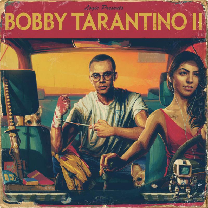 Logic – «Bobby Tarantino 2»