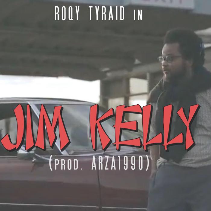 Забавное и позитивное видео от RoQy TyRaiD «Jim Kelly»