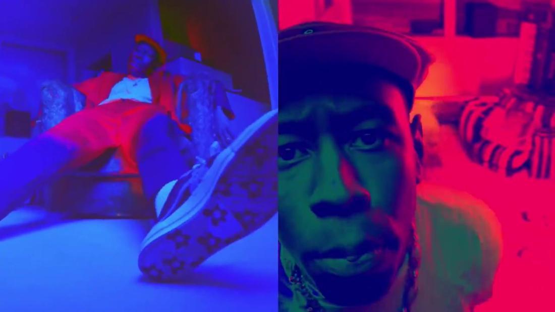 Tyler, The Creator — «OKRA»