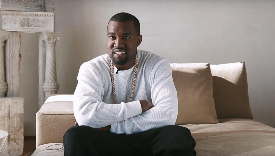 Nas, Kid Cudi и Travi$ Scott работают над новым альбомом Kanye West на горнолыжном курорте в Вайоминге
