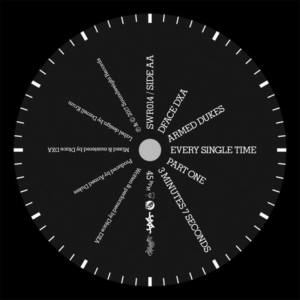Англия + США: Dface Dxa & Armed Dukes «Every Single Time»