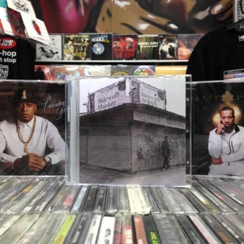 Рецензия на три альбома 2018 года: Evidence, Skyzoo, Planet Asia