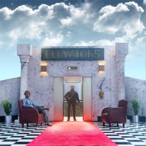 Bishop Nehru – «Elevators: Act I & II»