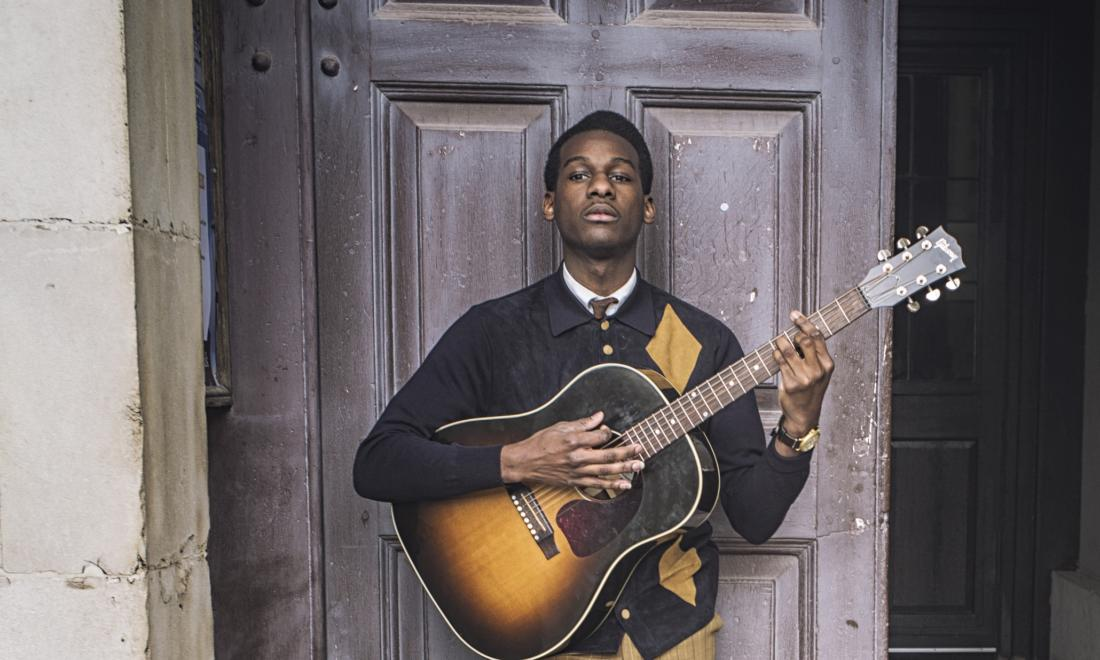 Leon Bridges – «Bad Bad News»