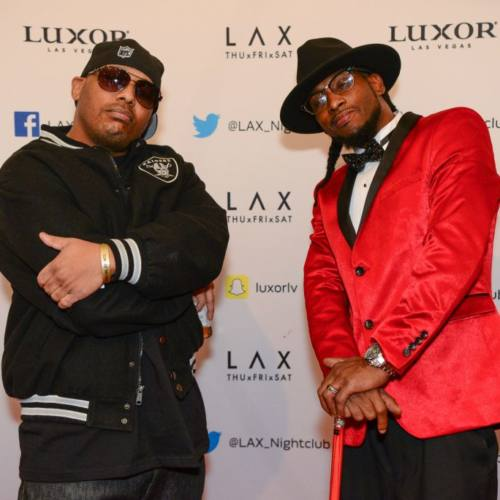 Luniz – «No Pressure» (Feat. Hippy Creed)