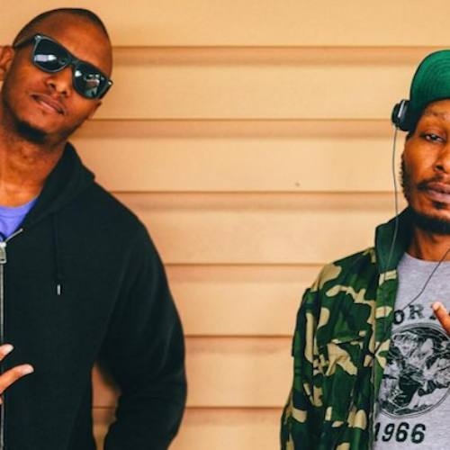 Del The Funky Homosapien & Amp Live – «Wheel Of Fortune»