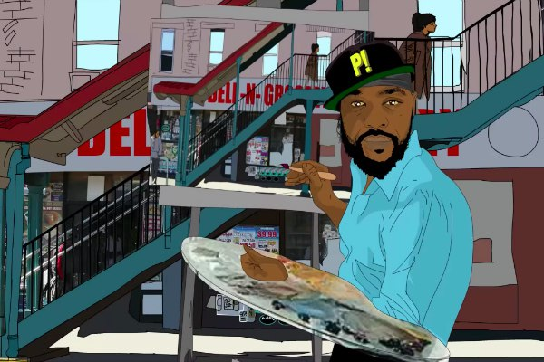 Sean Price – «The 3 Lyrical Ps» (feat. Prodigy & Styles P)