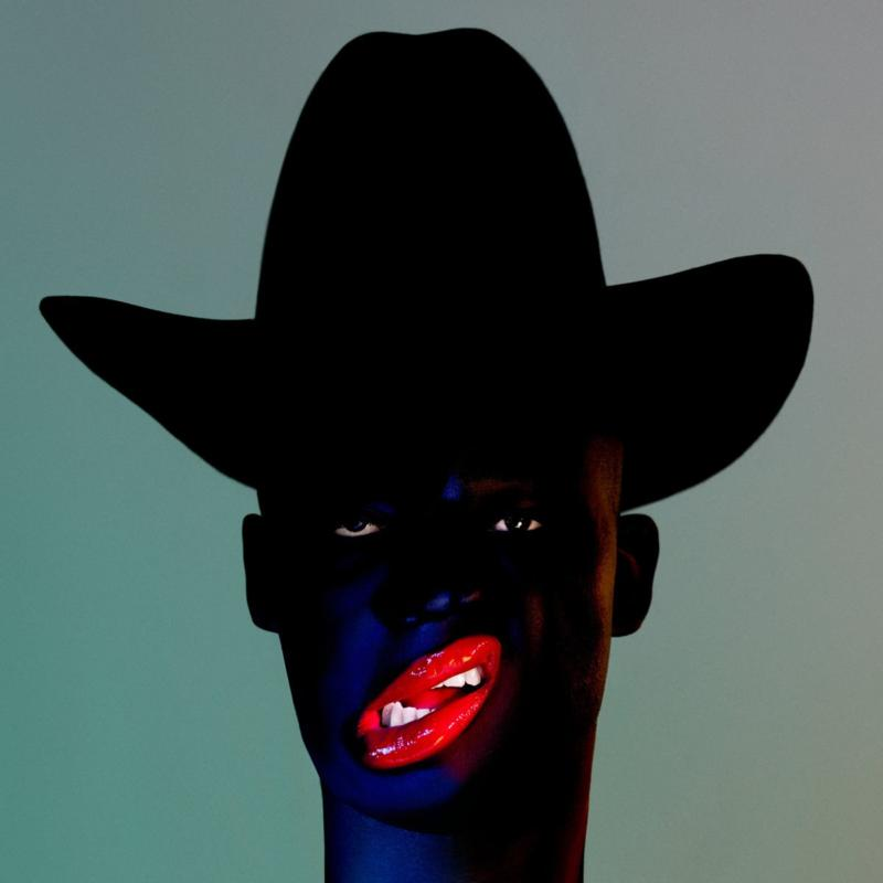 Young Fathers — «Cocoa Sugar»