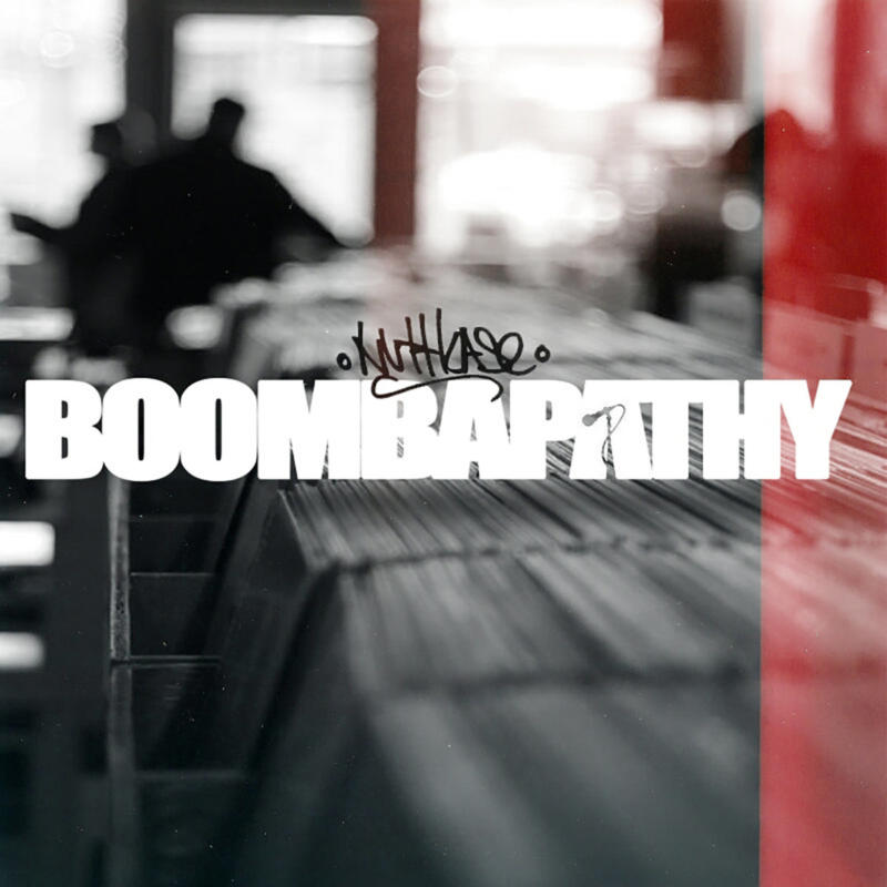 Nuttkase – «Boombapathy»
