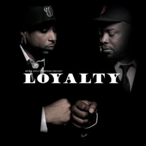 MED & Guilty Simpson — «Loyalty»