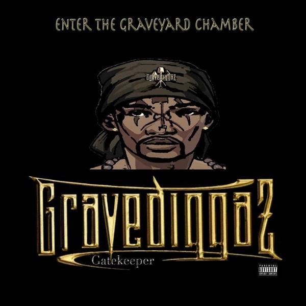 Неожиданно: Gravediggaz с новым треком «Enter The Graveyard Chamber»
