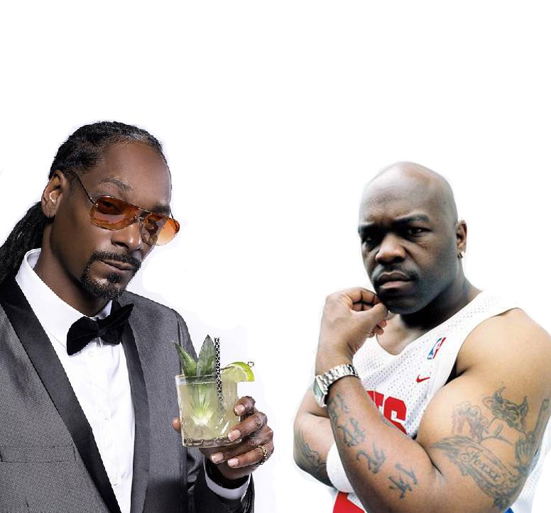 "Bumpy Knuckles и Snoop Dogg записали совместный трек ""Drop A Jewel"""