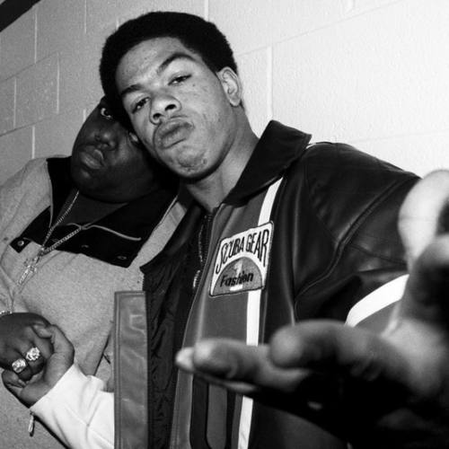 Умер рэпер Craig Mack, ему было 46 лет