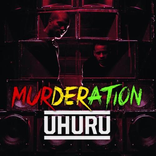 """Реггей и хип-хоп из Англии: Uhuru """"Murderation"""