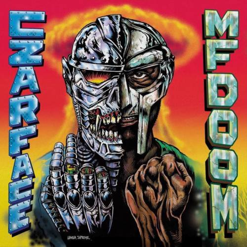 Czarface & MF DOOM — «Czarface Meets Metalface»