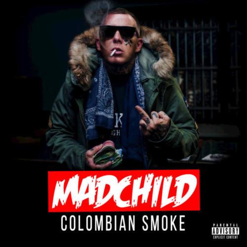 Madchild презентовал новый трек «Colombian Smoke»