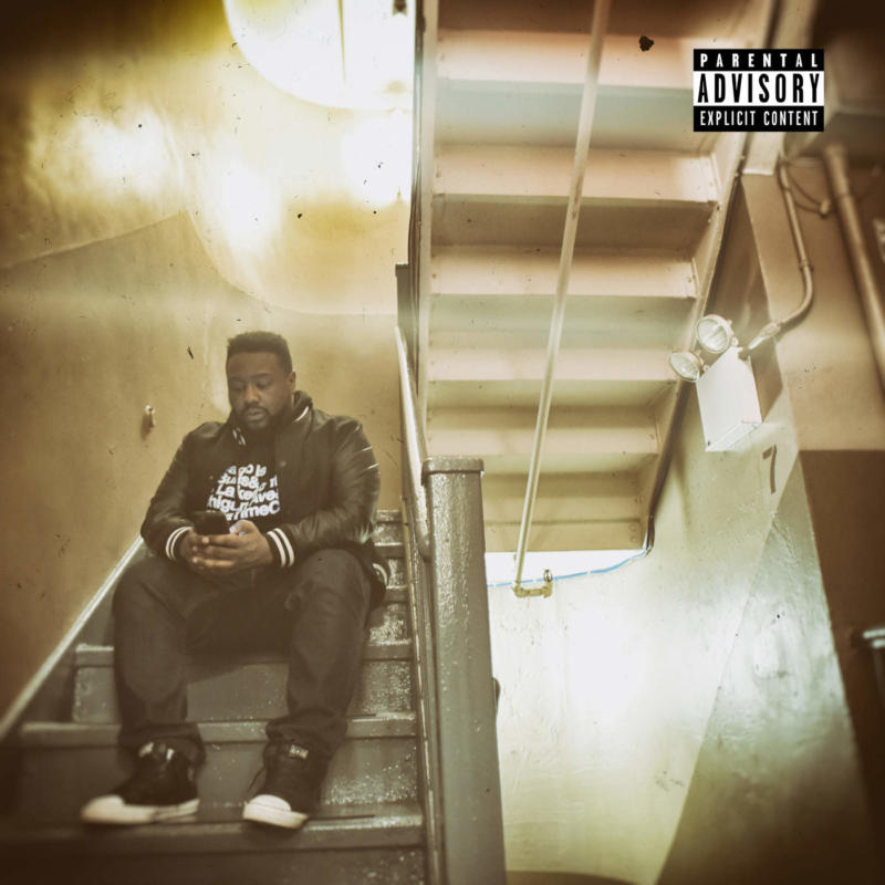 Phonte – «No News Is Good News»