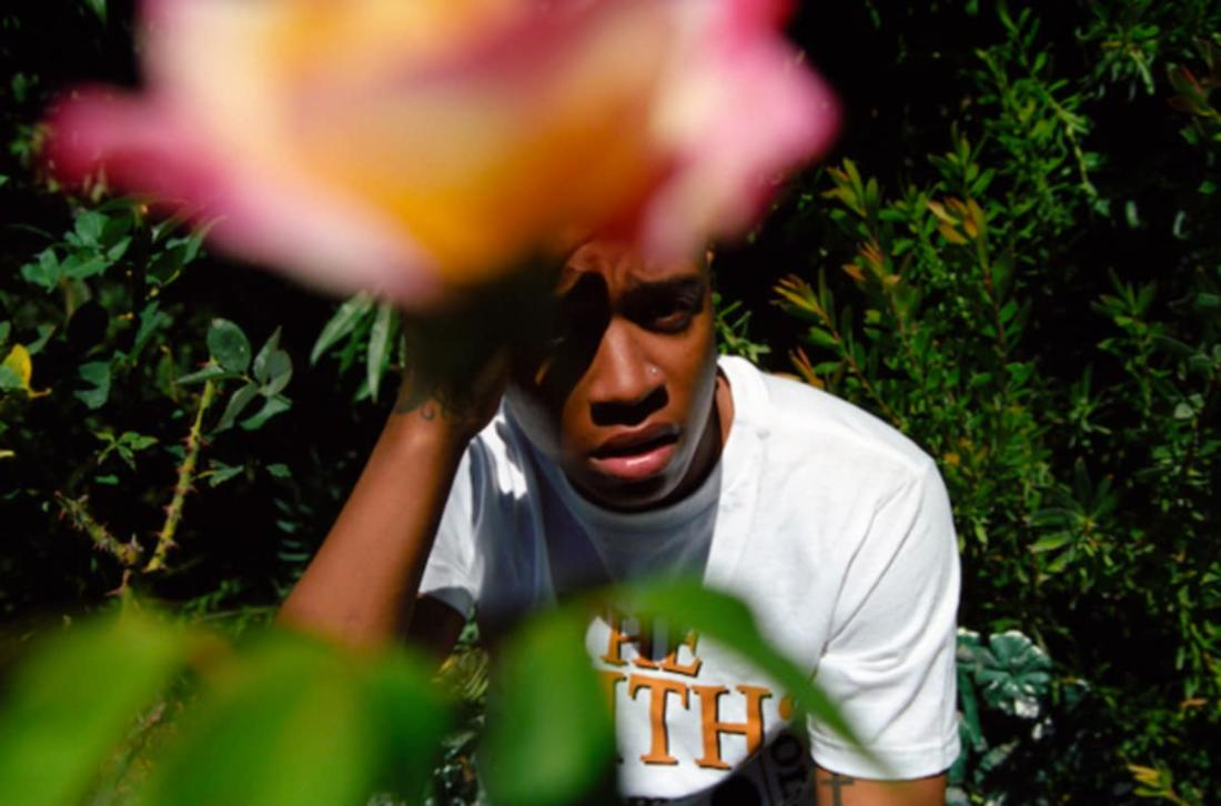 Rejjie Snow – «Egyptian Luvr» (feat. Aminé & Dana Williams)