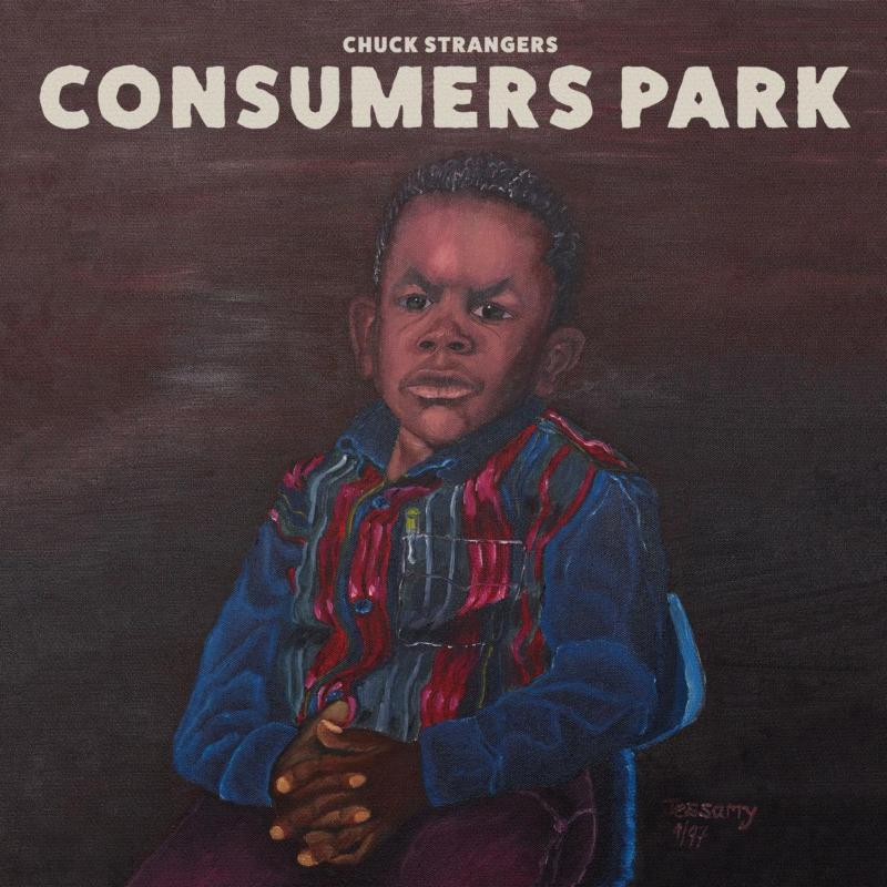 Chuck Strangers – «Consumers Park»