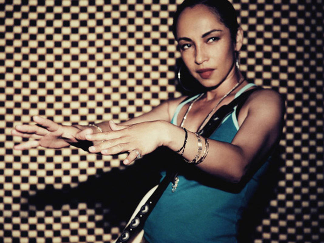 Sade – «Flower Of The Universe»