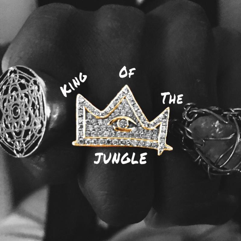 Joey Bada$$ – «King Of The Jungle»