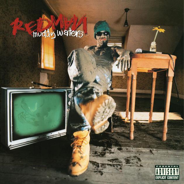 Redman - Muddy Waters (1996)