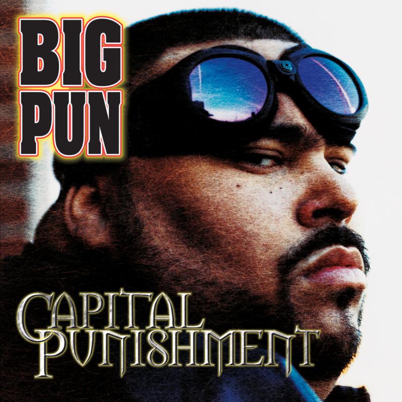 Big Pun - Capital Punishment (1998)
