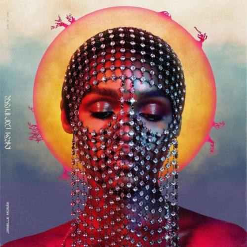 Janelle Monáe – «Dirty Computer»