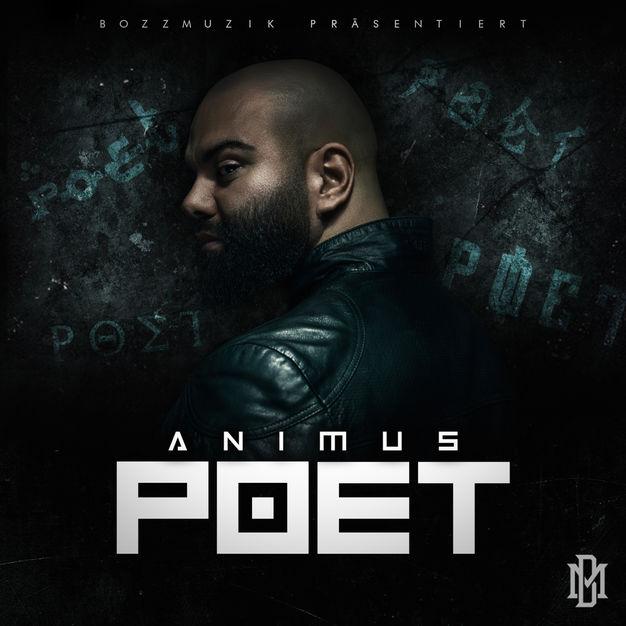 Animus — Poet [EP]